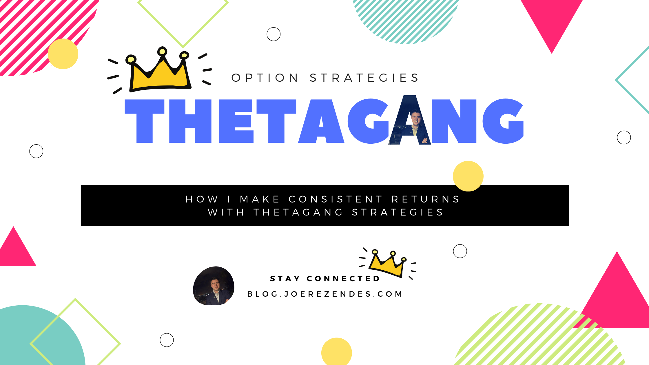 How to use theta-based options strategies to make consistent returns